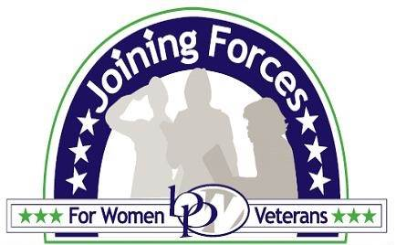 Click here to find out more about our programs for women veterans!